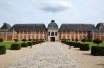 Le château du Champ de Bataille